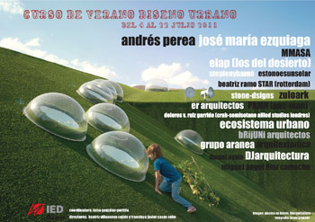CursoVerano-DISEOURBANO_IED2011