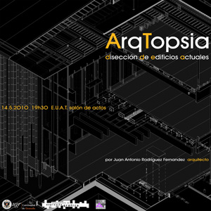ARQTOPSIA en GRANADA