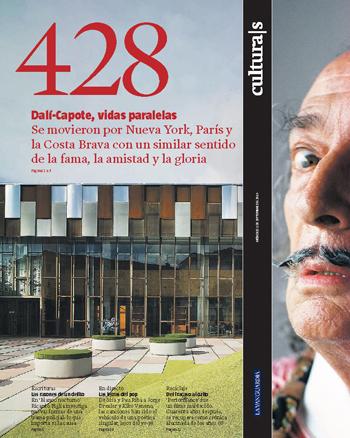 428 Cultura|s La Vanguardia