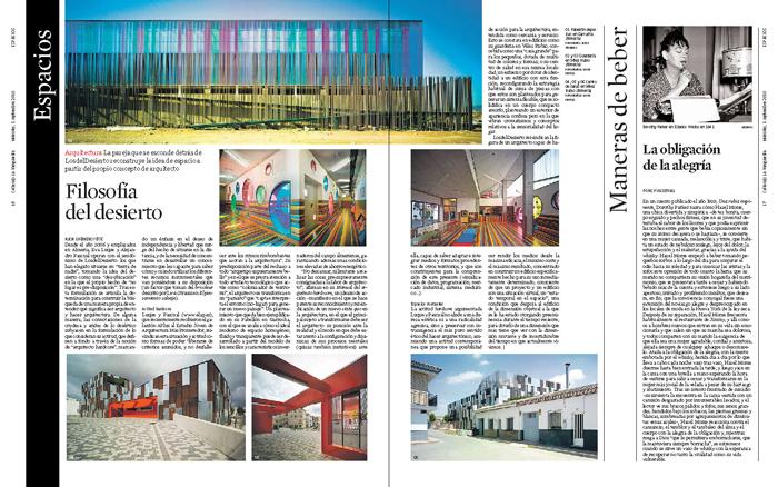 428 Cultura|s La Vanguardia p.16