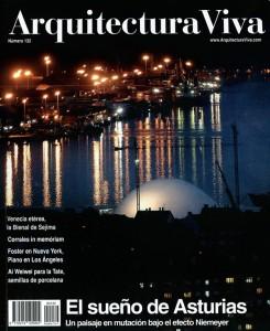 Arquitectura Viva 132. 2010